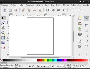 O Inkscape